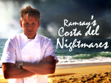Gordon Ramsay's Costa del Nightmares