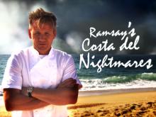 Gordon Ramsay's Costa del Nightmares
