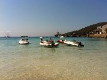 Sigma music video in Ibiza