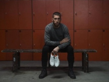 Service providers for Nike Tempo VI commercial in Madrid